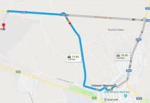 Erzurum Havaalanı Şehir Merkezi Ulaşım Nasıl Gidilir