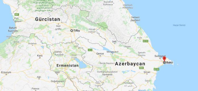 Tiflis (Gürcistan) - Bakü (Azerbaycan) Trenle Nasıl Gidilir