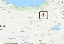 Erzurum Nerede, Nasıl Gidilir?