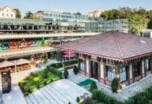 UNIQ İstanbul Nerede, Nasıl gidilir