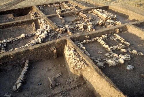 Çayönü Antik Kenti Nerede, Nasıl Gidilir
