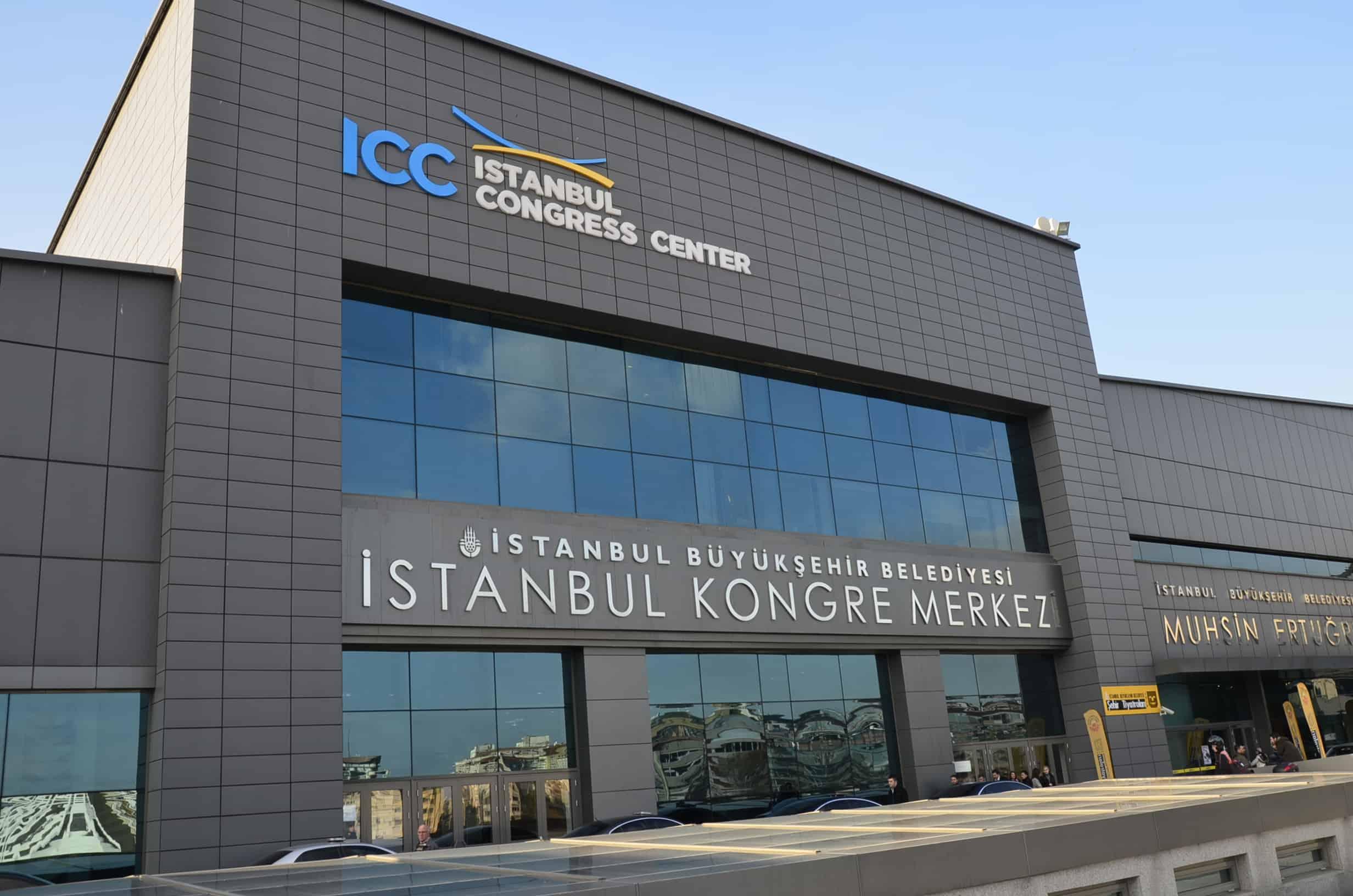 İstanbul Kongre Merkezi Nerede, Nasıl Gidilir?