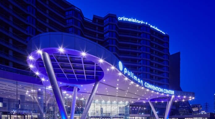 Hotel Pullman Istanbul Airport and Convention Center Nerede, Nasıl Gidilir?