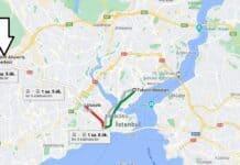 Mall Of İstanbul Nasıl Gidilir